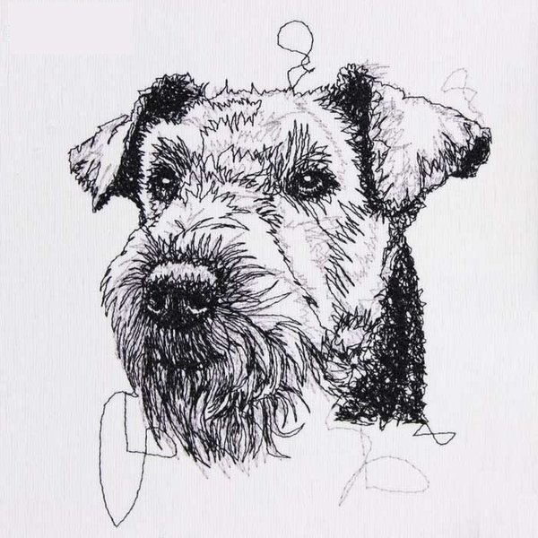 """Airedale Terrier"""